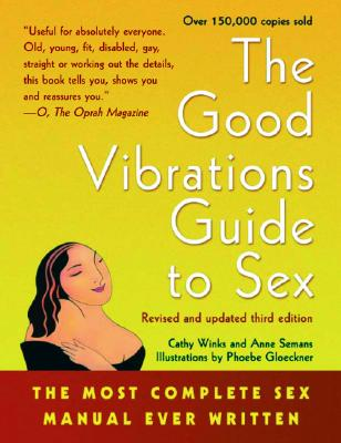 Image for Good Vibrations Guide to Sex