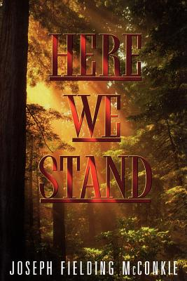 Image for Here We Stand