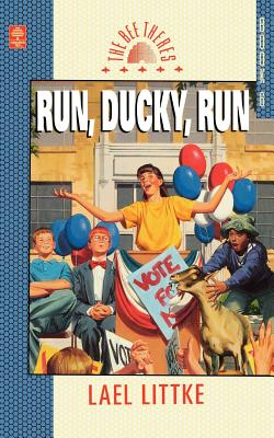Image for Run, Ducky, Run (Bee Theres, Bk. 6)