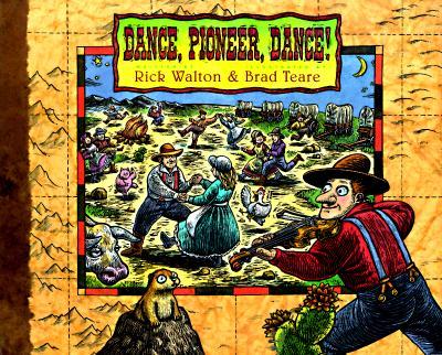 Dance, Pioneer, Dance!, RICK WALTON