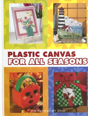 Image for Plastic Canvas for All Seasons