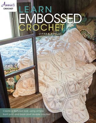Image for Learn Embossed Crochet (Annie's Crochet)