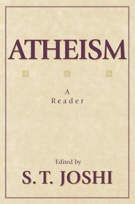 Image for Atheism: A Reader