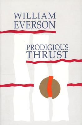 Image for Prodigious Thrust