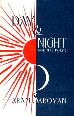 Image for Day and Night: Bolinas Poems