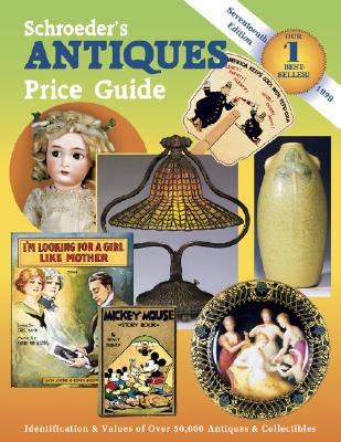 Image for Schroeders Antiques Price Guide