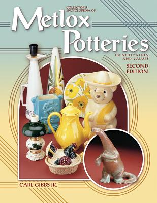 Image for METLOX POTTERIES