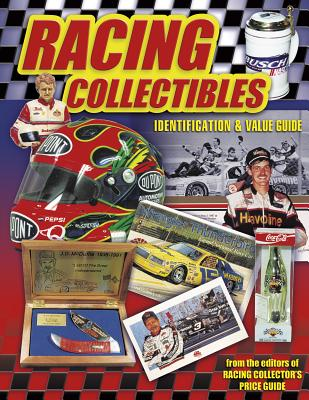 Image for RACING COLLECTIBLES
