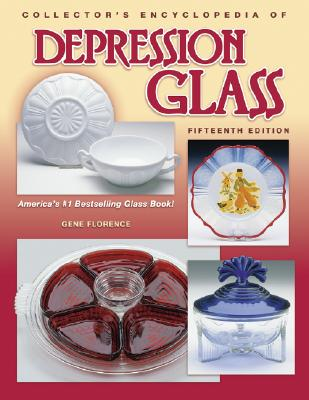 Image for Collector's Encyclopedia of Depression Glass