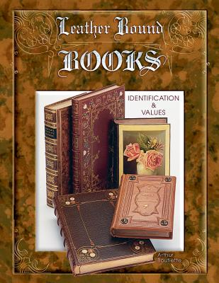 Image for Leather Bound Books, Identification and Values
