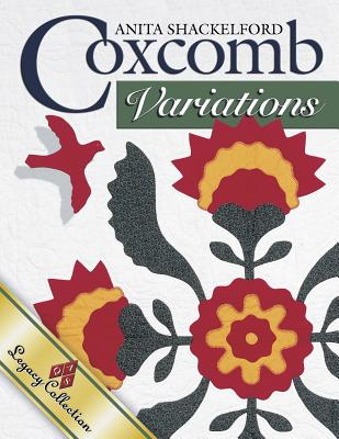 Image for Coxcomb Variations