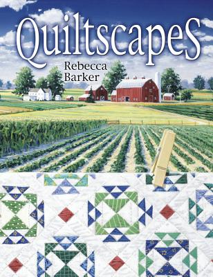Image for Quiltscapes