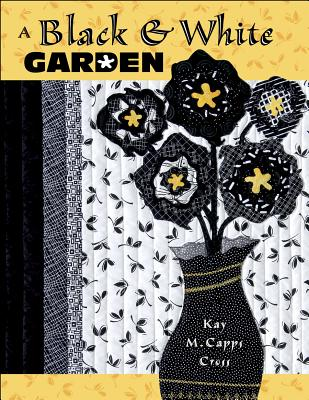 Image for A Black & White Garden