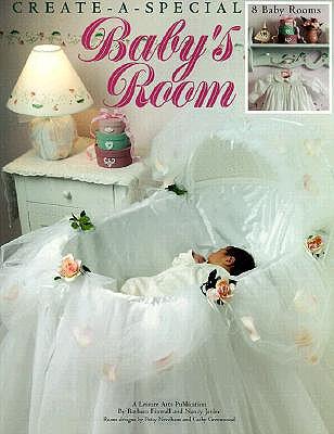 Babys Room : Create-A-Special, BARBARA FINWALL, NANCY JAVIER