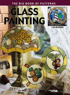 Image for Glass Painting: The Big Book of Patterns