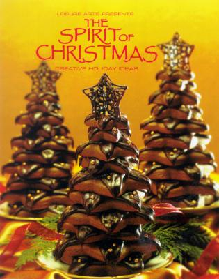 Image for The Spirit of Christmas, book 17: Creative Holiday Ideas