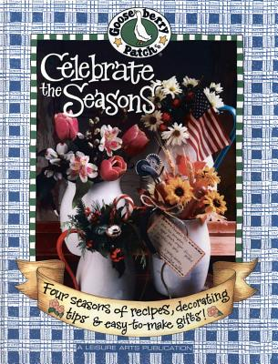 Image for Gooseberry Patch Celebrate the Seasons