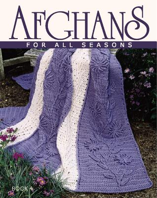 Image for Afghans for All Seasons