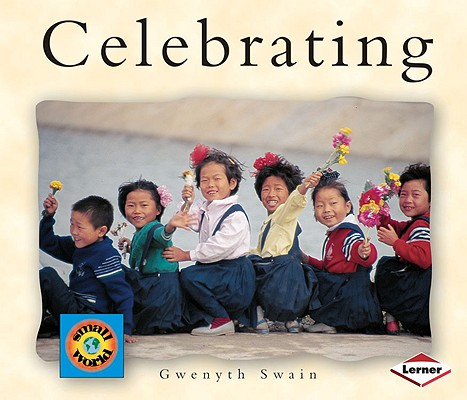 Image for Library Book: Celebrating (Avenues)