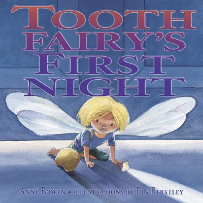 Image for Tooth Fairy's First Night (Carolrhoda Picture Books)