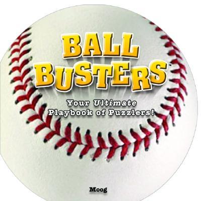 Image for Ball Busters Baseball