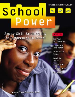 Image for School Power: Study Skill Strategies for Succeeding in School