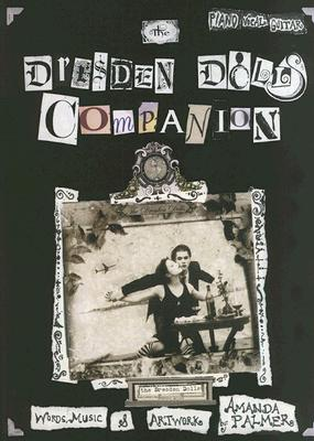 Image for The Dresden Dolls Companion