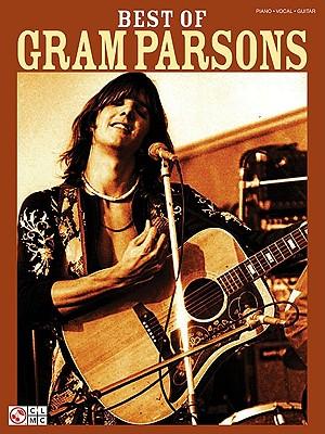 Image for Best of Gram Parsons
