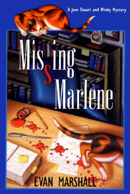 Image for Missing Marlene (Jane Stuart and Winky Mystery Series)