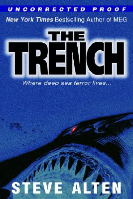 Image for The Trench