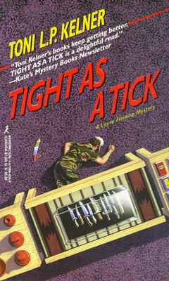 Image for Tight As A Tick: A Laura Fleming Mystery
