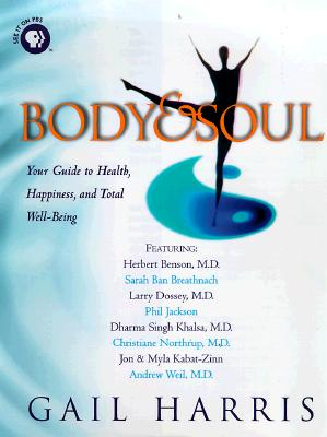 Image for Body & Soul