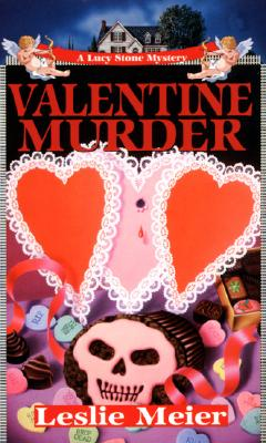 Image for Valentine Murder : A Lucy Stone Mystery