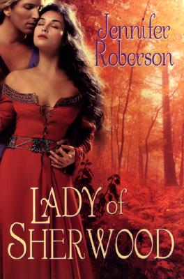 Image for Lady Of Sherwood