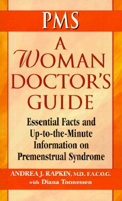 Image for PMS WOMAN DOCTOR'S GUIDE