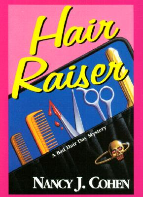 Image for HAIR RAISER