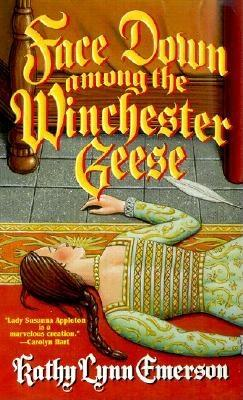 Image for Face Down Among The Winchester Geese