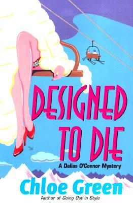 Image for Designed To Die (A Dallas O'Connor Mystery)