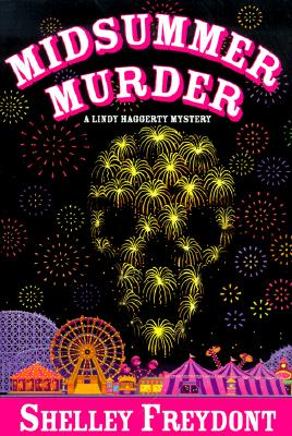 Image for Midsummer Murder: A Lindy Haggerty Mystery