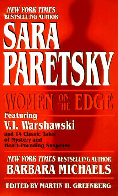 Image for Women on the Edge