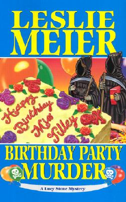 Image for Birthday Party Murder (Lucy Stone Mysteries, No. 9)