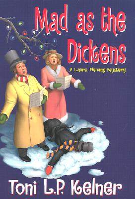 Image for Mad As The Dickens: A Laura Fleming Mystery