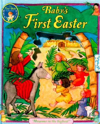 Image for Baby's First Easter (First Bible Collection)