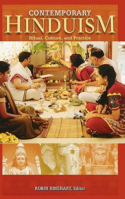 Image for Contemporary Hinduism: Ritual, Culture, and Practice