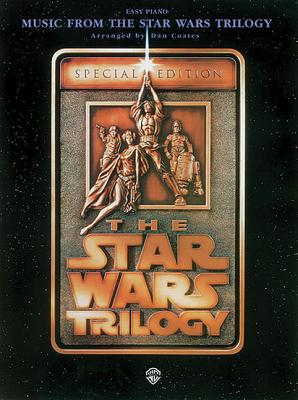 The Star Wars Trilogy: Special Edition -- Music From, Coates, Dan