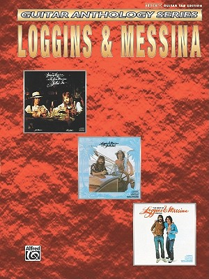 Image for Loggins & Messina (Guitar Anthology Series)