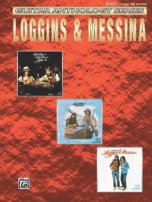 Image for Loggins & Messina (Guitar Anthology Series)