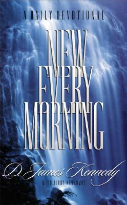 Image for New Every Morning: A Daily Devotional