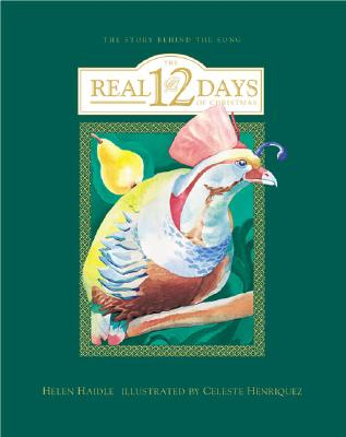 Image for The Real 12 Days Of Christmas