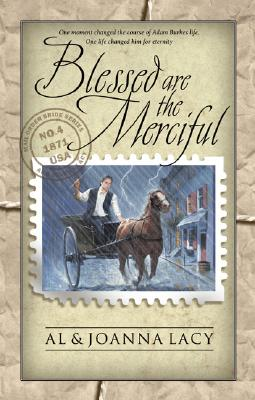 Image for Blessed are the Merciful (Mail Order Bride Series 4)